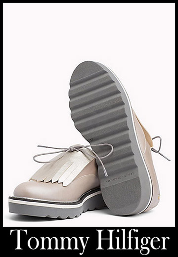 New Arrivals Tommy Hilfiger Footwear For Women 6