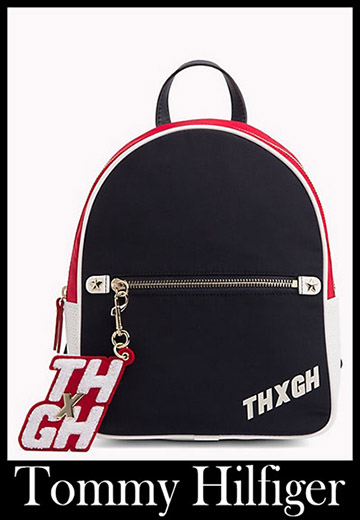 New Arrivals Tommy Hilfiger Handbags For Women 12