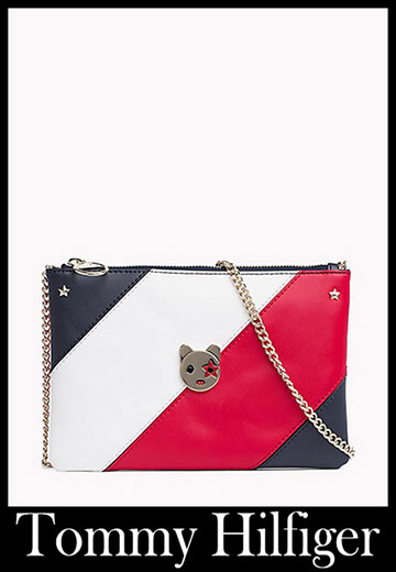 New Arrivals Tommy Hilfiger Handbags For Women 13