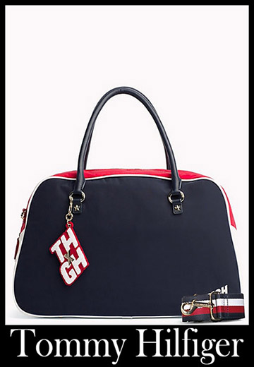 New Arrivals Tommy Hilfiger Handbags For Women 4