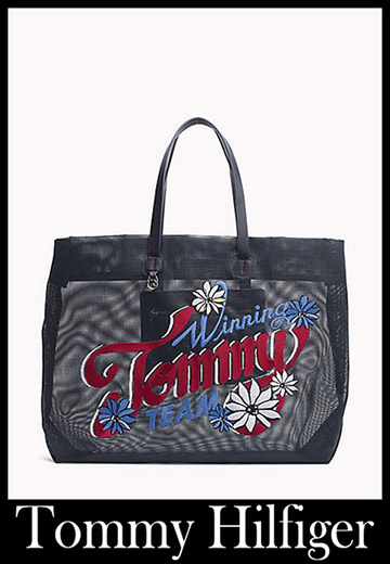 New Arrivals Tommy Hilfiger Handbags For Women 8