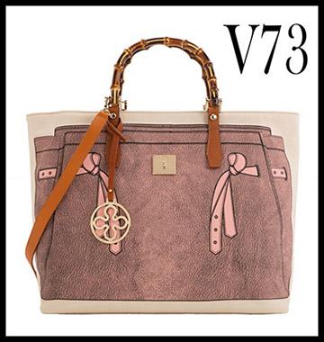 New Arrivals V73 Handbags For Women 2