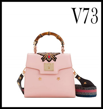 New Arrivals V73 Handbags For Women 3