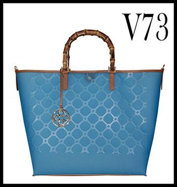 New Arrivals V73 Handbags For Women 5
