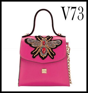 New Arrivals V73 Handbags For Women 7