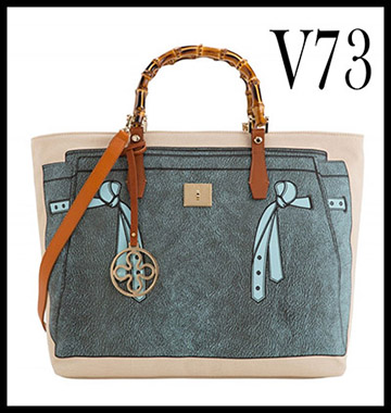 New Arrivals V73 Handbags For Women 8