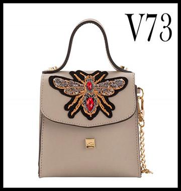 New Arrivals V73 Handbags For Women 9