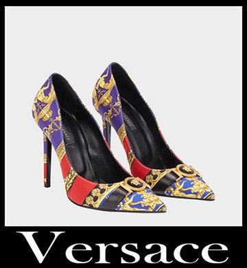New Arrivals Versace Footwear For Women 12