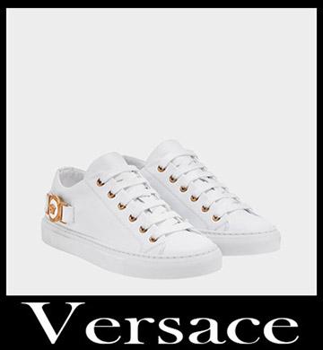New Arrivals Versace Footwear For Women 2