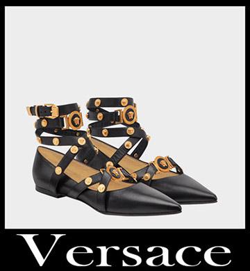 New Arrivals Versace Footwear For Women 7