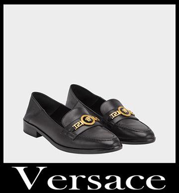 New Arrivals Versace Footwear For Women 8