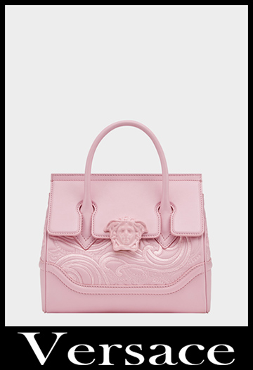 New Arrivals Versace Handbags For Women 1