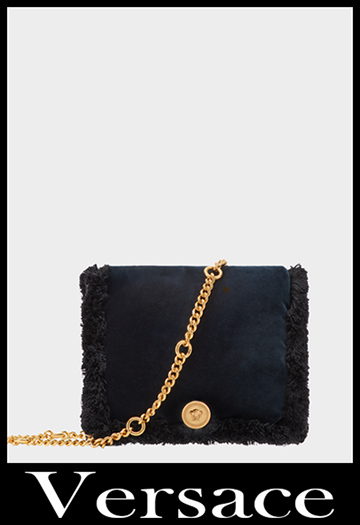 New Arrivals Versace Handbags For Women 10