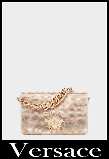 New Arrivals Versace Handbags For Women 13