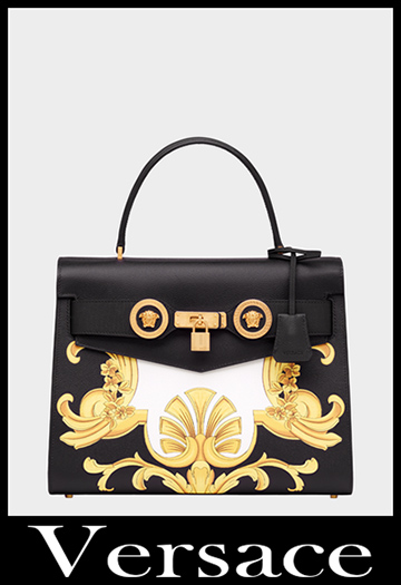 New Arrivals Versace Handbags For Women 14