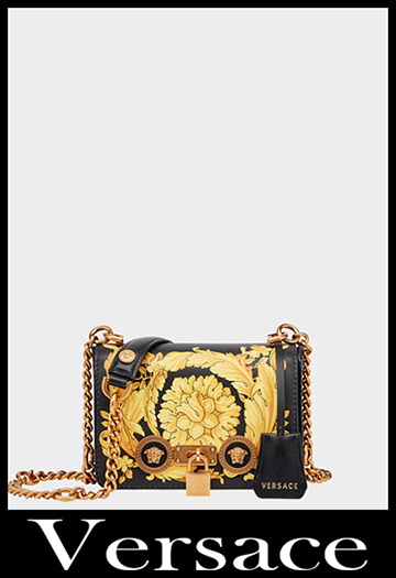 New Arrivals Versace Handbags For Women 2
