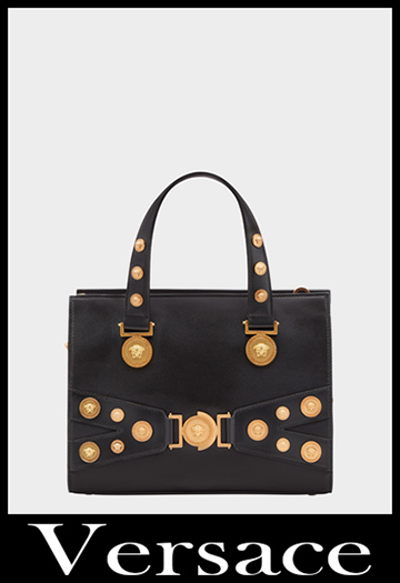 New Arrivals Versace Handbags For Women 3