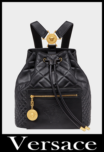New Arrivals Versace Handbags For Women 4