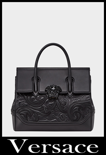 New Arrivals Versace Handbags For Women 6