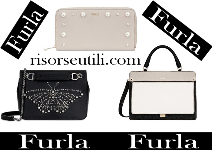 New Arrivals Bags Furla 2018 Handbags For Women