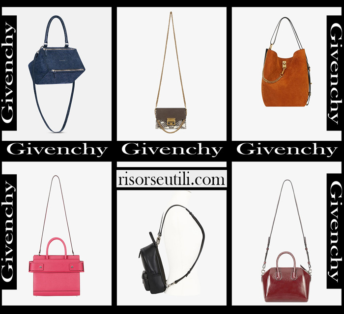 New Arrivals Bags Givenchy 2018 Handbags Women