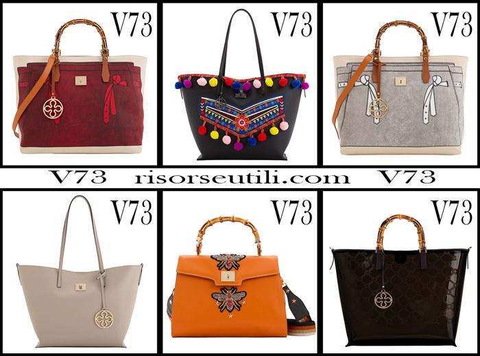 New Arrivals Bags V73 2018 Handbags For Women
