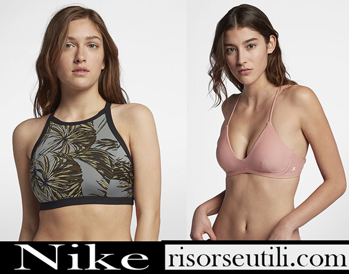 New Arrivals Bikinis Nike 2018 Swimwear For Women