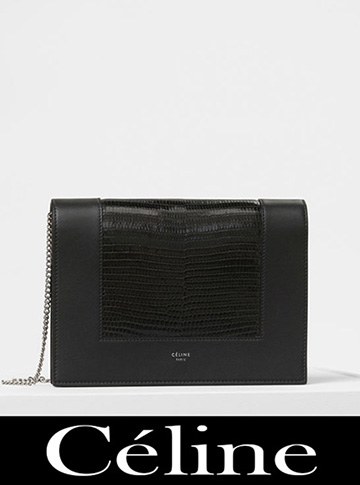 New Bags Céline 2018 New Arrivals Women 1