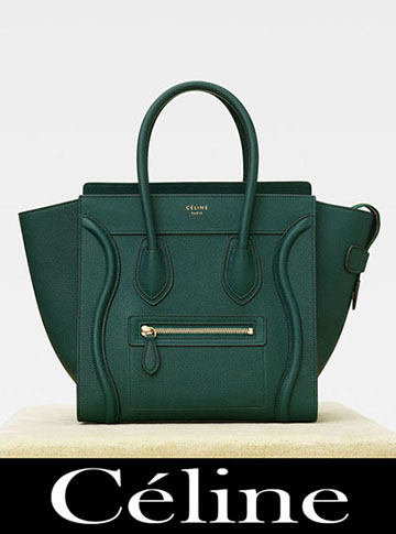 New Bags Céline 2018 New Arrivals Women 3
