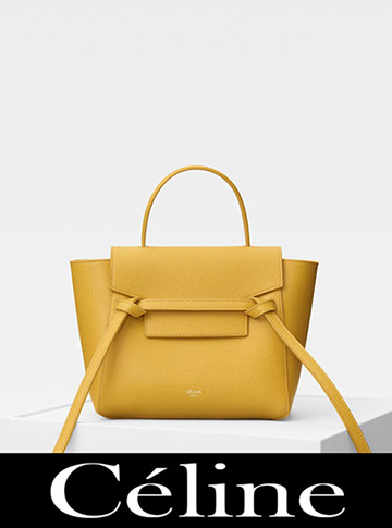 New Bags Céline 2018 New Arrivals Women 7