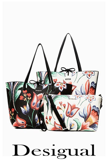 New Bags Desigual 2018 New Arrivals For Women 11