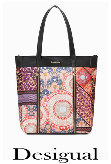 New Bags Desigual 2018 New Arrivals For Women 12