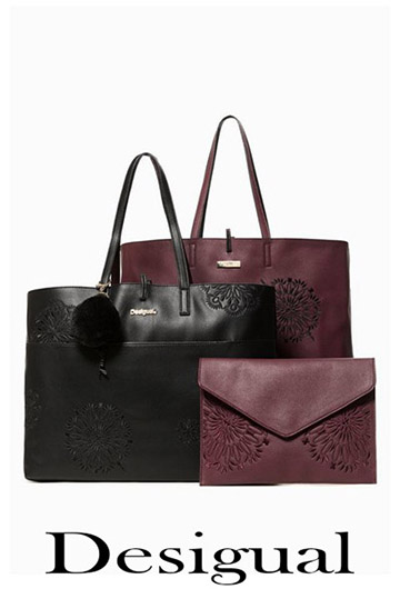 New Bags Desigual 2018 New Arrivals For Women 2