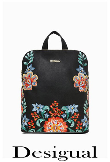 New Bags Desigual 2018 New Arrivals For Women 3