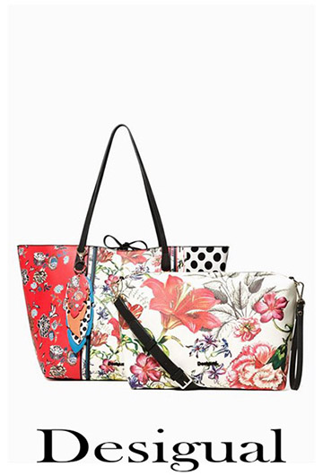 New Bags Desigual 2018 New Arrivals For Women 4