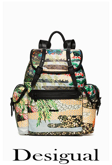 New Bags Desigual 2018 New Arrivals For Women 5