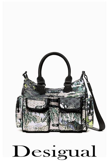 New Bags Desigual 2018 New Arrivals For Women 6