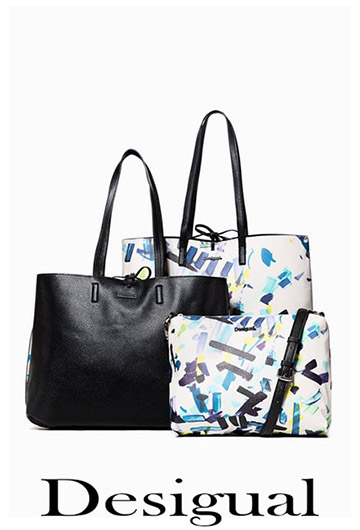 New Bags Desigual 2018 New Arrivals For Women 8