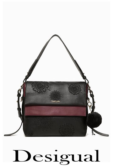 New Bags Desigual 2018 New Arrivals For Women 9