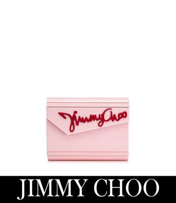 New Bags Jimmy Choo 2018 New Arrivals Women 1