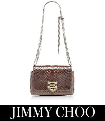 New Bags Jimmy Choo 2018 New Arrivals Women 11