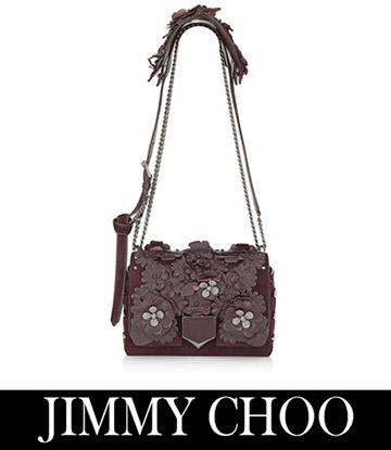 New Bags Jimmy Choo 2018 New Arrivals Women 2