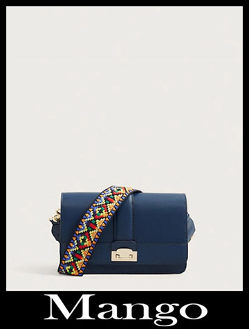 New Bags Mango 2018 New Arrivals Women 15