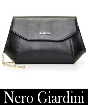 New Bags Nero Giardini 2018 New Arrivals 4