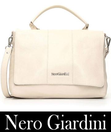 New Bags Nero Giardini 2018 New Arrivals 5