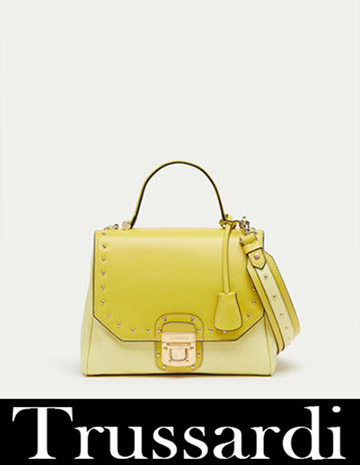 New Bags Trussardi 2018 New Arrivals For Women 15