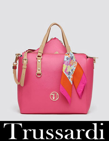 New Bags Trussardi 2018 New Arrivals For Women 6