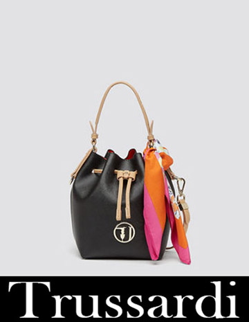 New Bags Trussardi 2018 New Arrivals For Women 7
