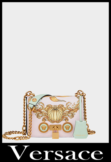 New Bags Versace 2018 New Arrivals For Women 12