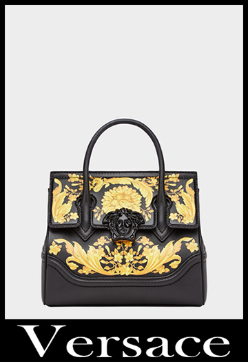 New Bags Versace 2018 New Arrivals For Women 13